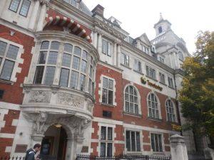 travelodge london kings cross willings house b2b massage outcall